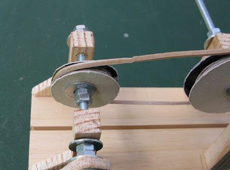 Noria 3 tecno y tic for Mecanismos de estores caseros